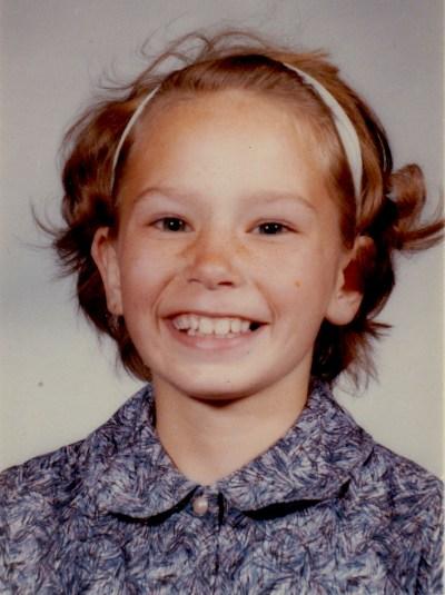 Leona age 9