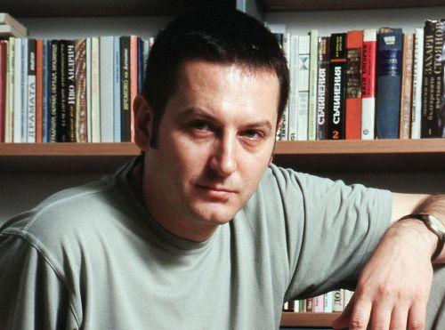 Georgi Gospodinov