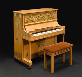 Sam's Piano