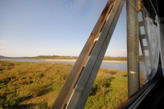 12 Maltsev Tumen River Bridge