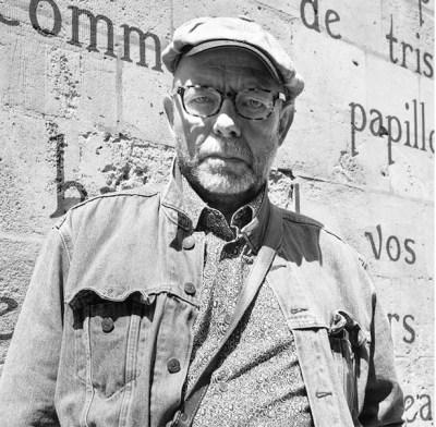 Pierre Joris 2