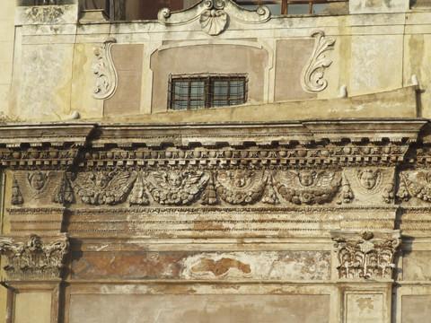 Palermo facade