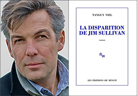 Tanguy Viel Disparition de Jim Sullivan