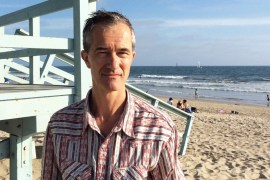 The Real Thing Was Quite Homely: Review of White Sands by Geoff Dyer --- Jason DeYoung