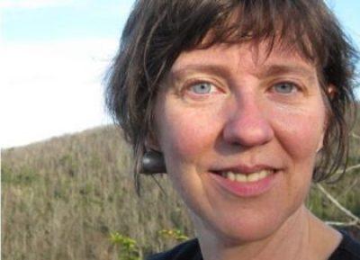 Carollyn Ogburn