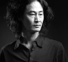 Colorless Green Ideas Sleep Furiously:  Review of Jung Young Moon's Vaseline Buddha --- Jason DeYoung
