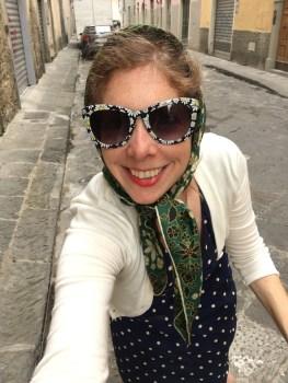Laura Michele Diener author photo