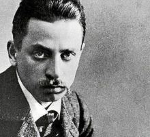 Letters to the Universe: From Rilke's Duino Elegies --- Translated by Allan Cooper
