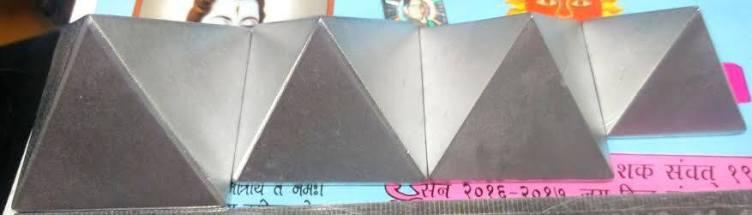 parad-pyramid