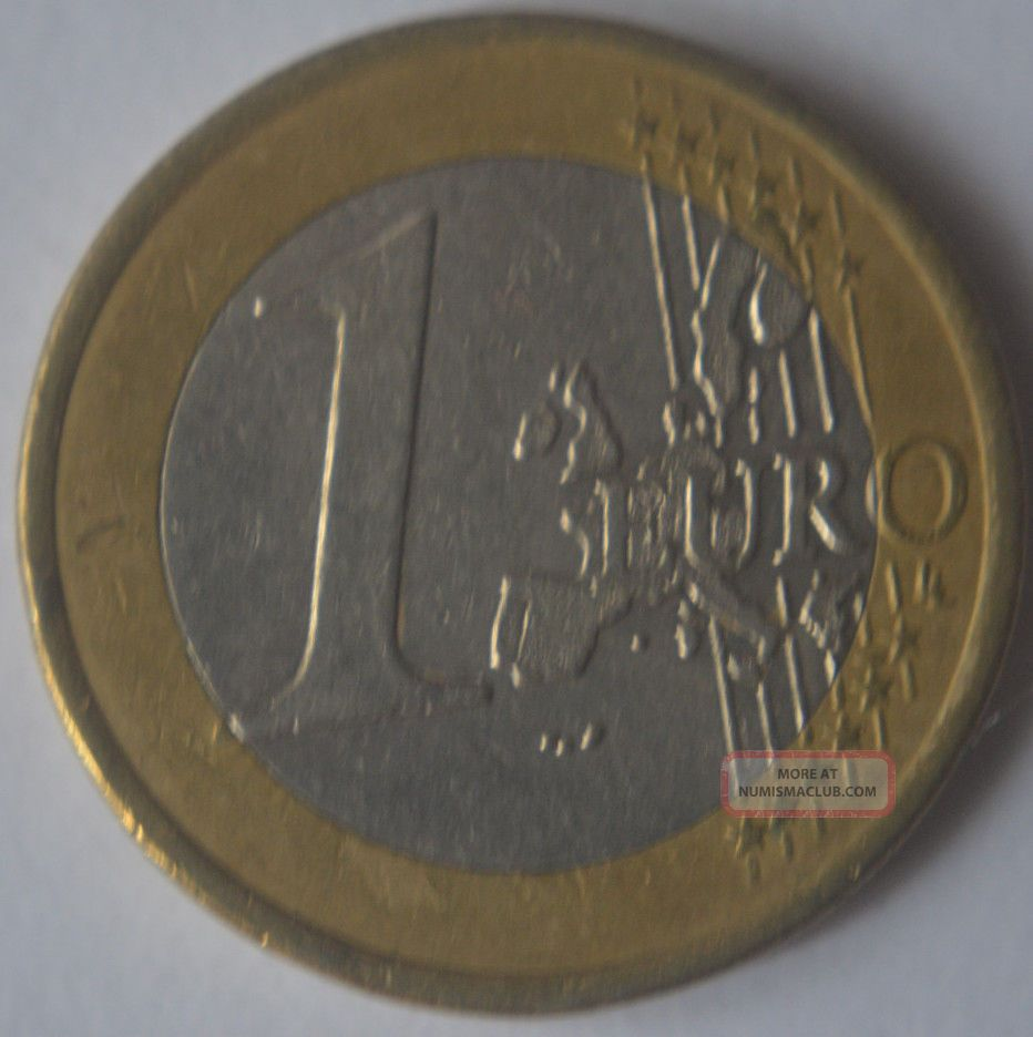 Ebay 1 Euro Most Valuable 1 Euro Coins Ebay Coins Canada Questions