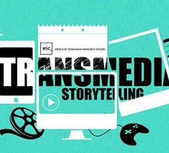 EXD '15 – Transmedia Storytelling