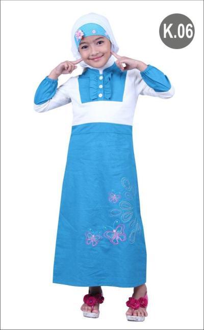 Koleksi Gambar Busana Muslim Terbaru Info Fashion Dan ...