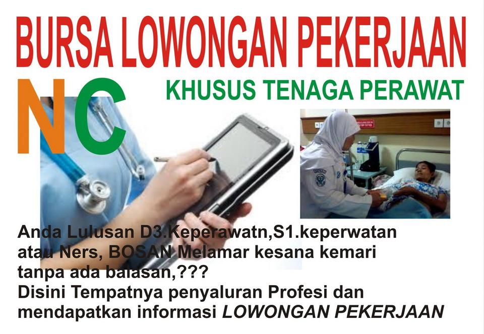 Lowongan Perawat Di Solo Info Terbaru 2016 Info Harian Terbaru Loker Tentang Loker Kerja Perawat D3 Di Rumah Sakit Jawa Barat