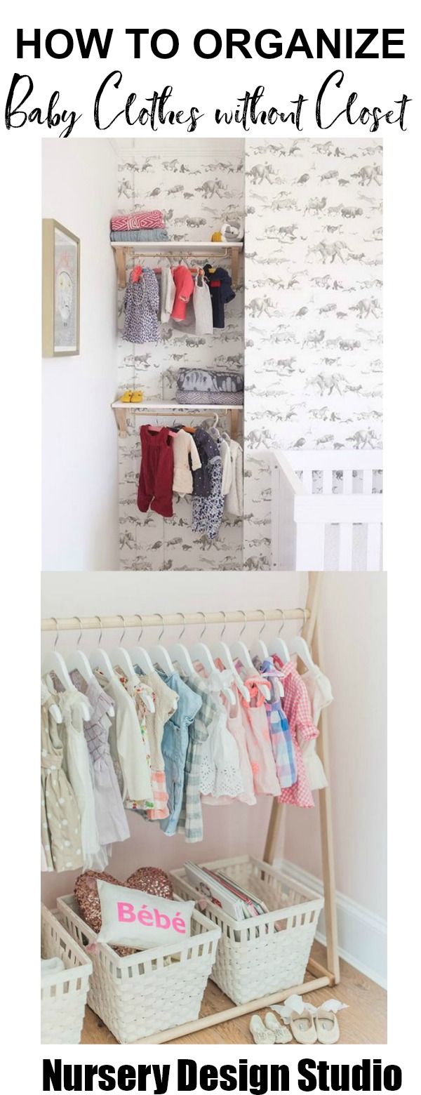 How To Design A Small Nursery 17 Brilliant Small Nursery Solutions Nursery Design Studio