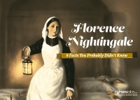8 Florence Nightingale Facts You Probably Didn't Know ...