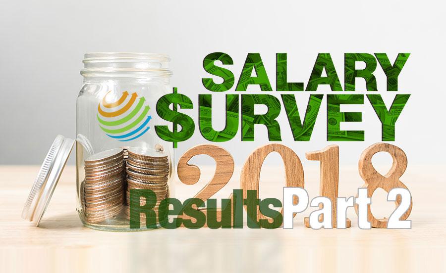 2018 Nurse Salary Survey Results by State  Region Nursing