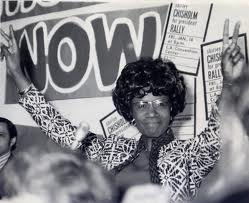 """Unbought and Unbossed"" at 40: Remembering Shirley Chisholm's 1972 Presidential Campaign"