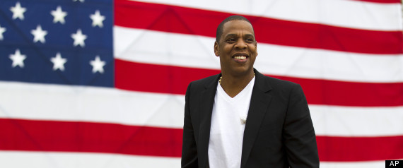 Shawn Carter, Jay-Z