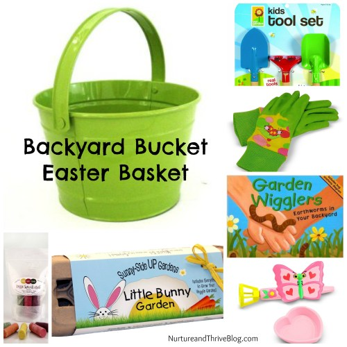 Medium Of Easter Baskets For Kids