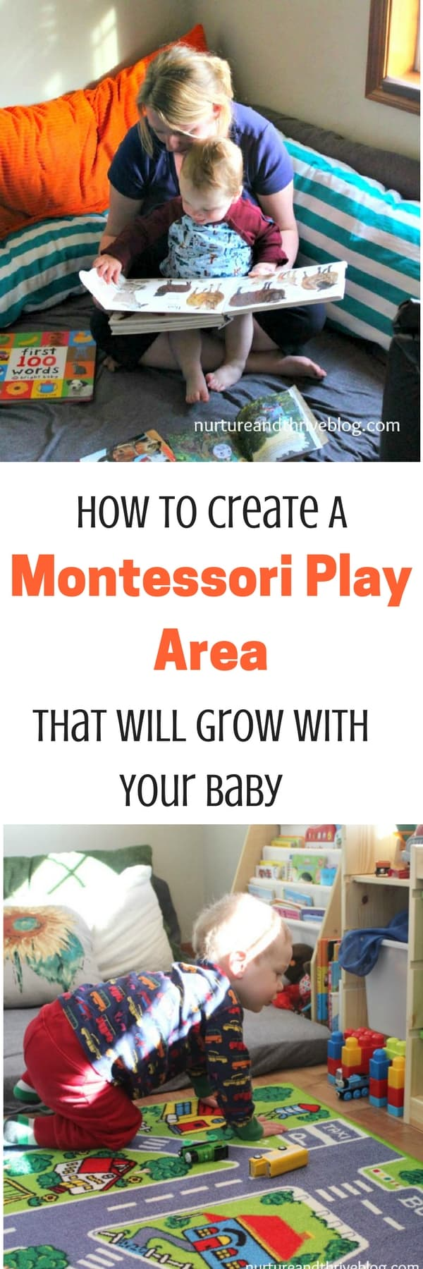 Trofast Montessori How To Create A Montessori Playroom For Your Baby And Toddler
