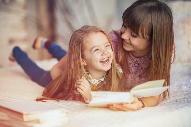 Best books series for teaching kids positive behavior