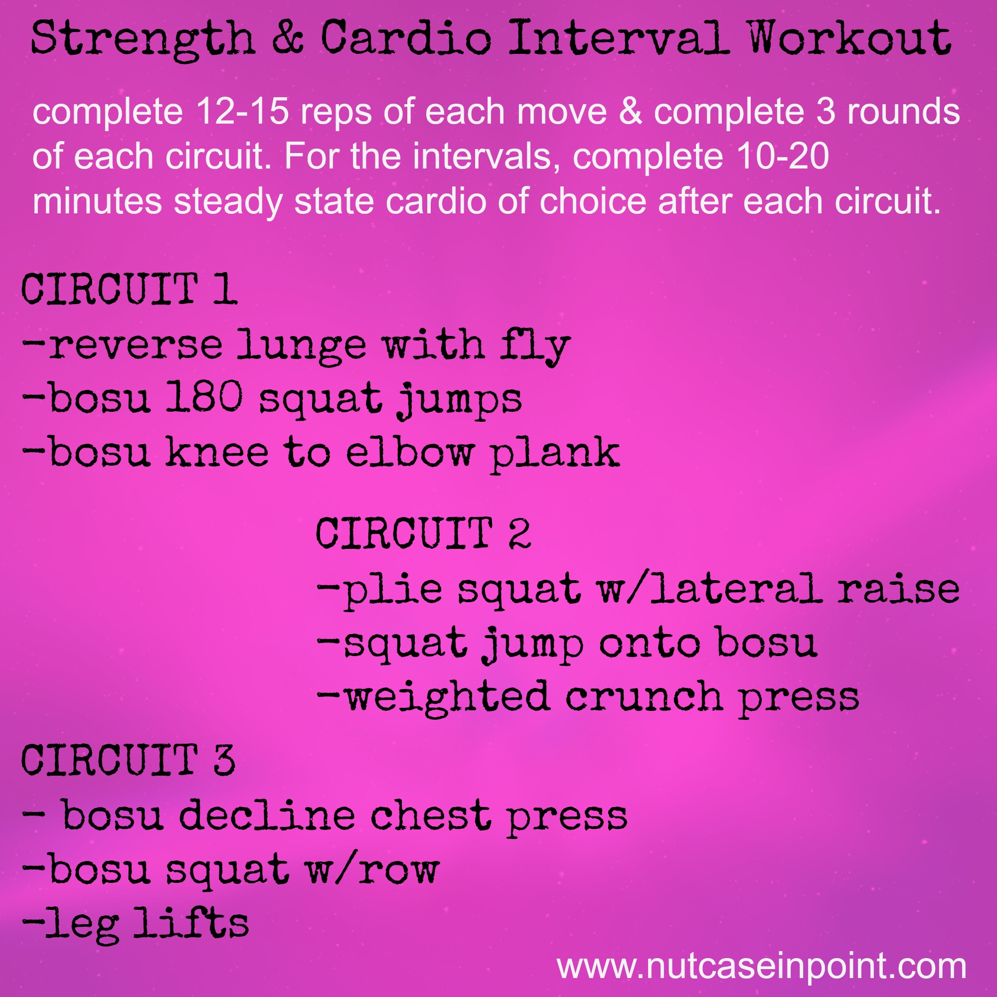 20 Minute At Home Cardio Workout Right So Two Posts In One Day Basically Nutcaseinpoint