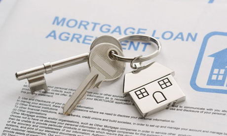 Getting A Mortgage in Nutley New Jersey