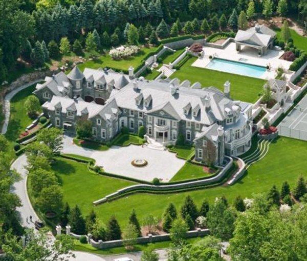 Alpine NJ Real Estate