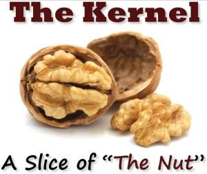 """The Kernel"" is my new mini-blog that will highlight happenings in Nutley"