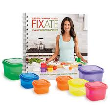 Fixate & Containers