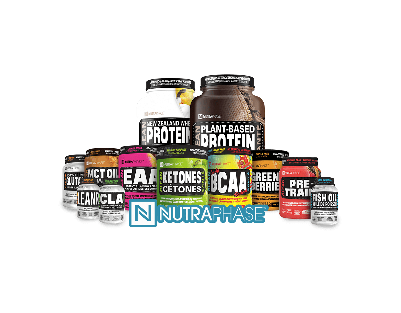 01327_Nutrition Excellence Web Slider Design_Nutraphase