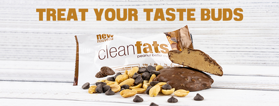 Clean Fats Banner
