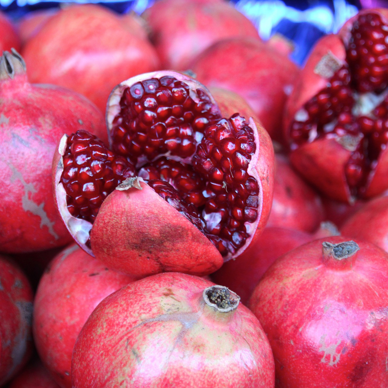 Pomegranate Pics Pomegranates Health Topics Nutritionfacts Org