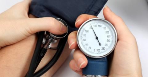 High Blood Pressure - Center for Nutrition Studies