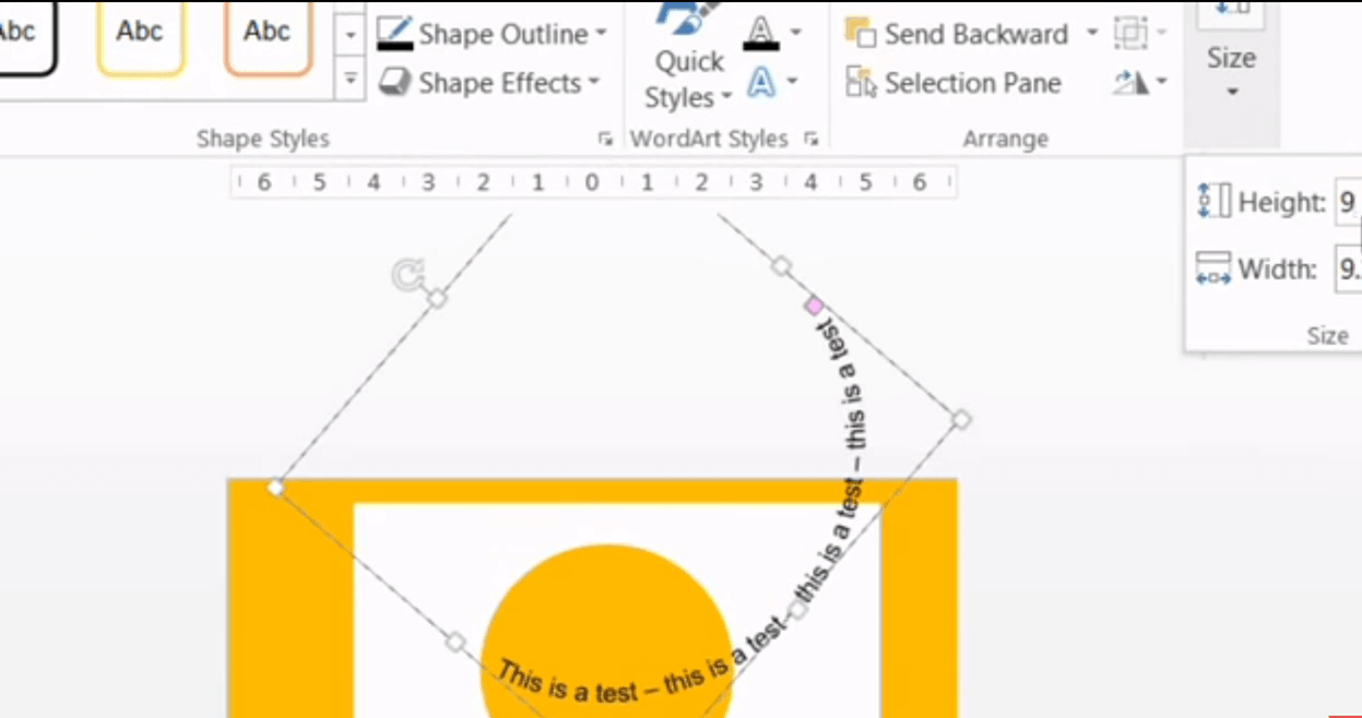 How To Make A Beautiful Spinning World In Powerpoint