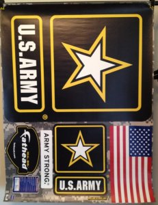 Fathead Wall Graphics - Army