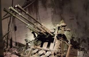 National Museum of the Pacific War   Fredericksburg Texas
