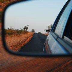 Road-Trip Checklist
