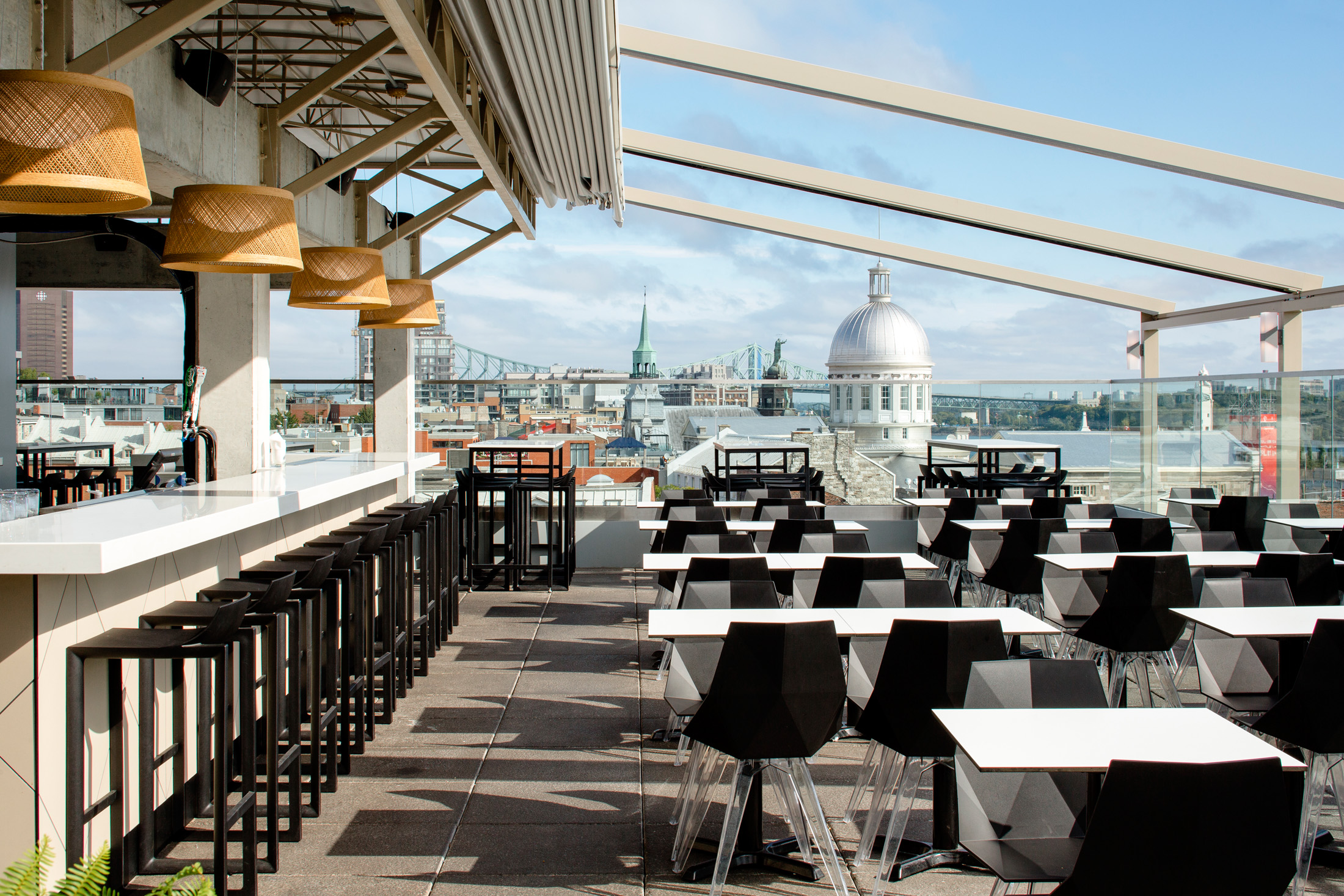 Terrasse William Gray Montreal's Unmissable Hotel Restaurants And Bars | Nuvo