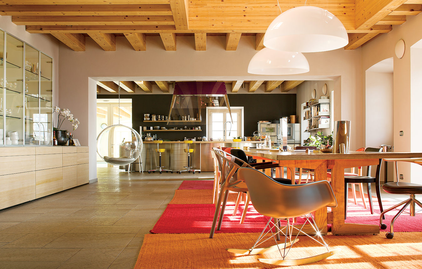 La Cucina Alessi Kitchens At Home With Alberto Alessi Nuvo