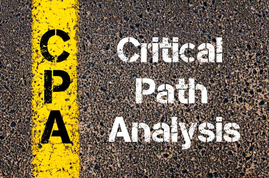 The Critical Path and Project Management - Nuvro - critical path project management