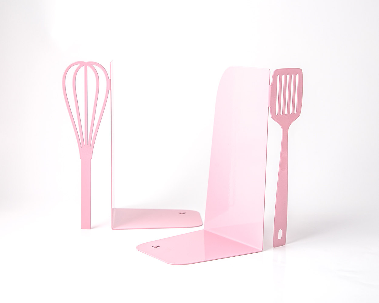 Kitchen Bookends Nuwzz Bookends Spatula And Whisk These Bookends Will Hold