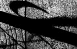 Abstract Shadow 2 by Carolyn Alm Copyright © 2013