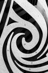 Wall Sculpture Curves by Sam Schaen Copyright © 2013