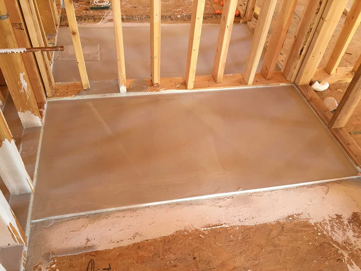 Concrete Flooring Nevada Gypsum Floors – Your Complete Source For All Gypsum