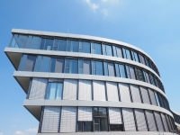 Glass Curtain Walls | What Are Glass Curtain Walls ...