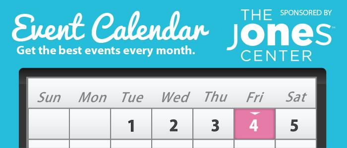NWA Calendar of Events February 2016 -