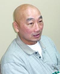 Wah Mee inmate Tony Ng