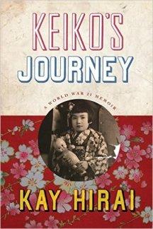 """""""Keiko's Journey"""""""