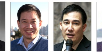 Former newsman, military man, and lawyer vie for #2 job in WA